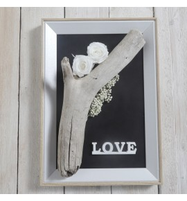Chic decor Love